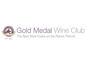 Gold Medal Wine Club coupon and promotional codes