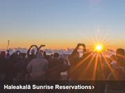 Haleakala National Park Tours