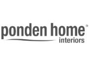 Ponden Home Interiors discount codes