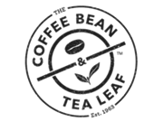 The Coffee Bean & Tea Leaf discount codes