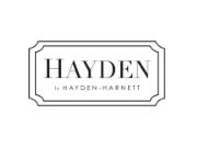 Hayden Harnett