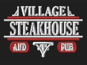 Village Steak House & Pub coupon code