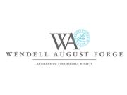 Wendell August discount codes