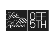 Saks Fifth Avenue OFF 5TH coupon and promotional codes