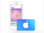 iTunes Gifts