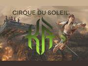 Ka by Cirque du Soleil coupon code