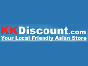 KKDiscount Asian SuperStore coupon code