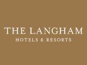 Langham Hotels International