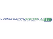 Laptop Battery Express coupon and promotional codes