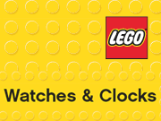 LEGO Watches discount codes