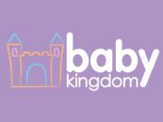 Baby Kingdom coupon code