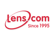 Lens coupon and promotional codes