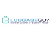 Luggage Guy coupon code