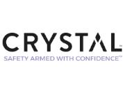 Crystal Deodorant