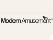 Modern Amusement