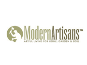 Modern Artisans coupon and promotional codes