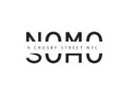 NoMo SoHo Hotel discount codes
