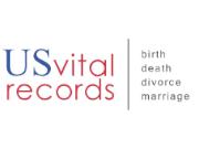US vital records