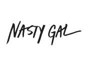 Nasty Gal coupon and promotional codes
