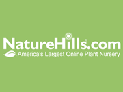 Nature Hills Nursery coupon and promotional codes