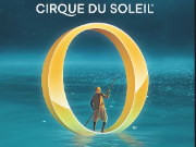 O Cirque du Soleil Bellagio coupon code