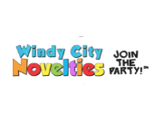 Windy City Novelties coupon code