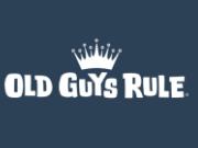Old Guys Rule