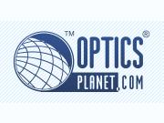 OPTICS planet