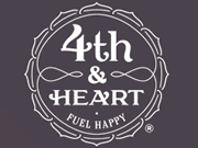 Fourth & Heart discount codes