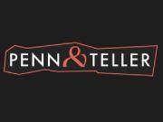 Penn & Teller Theater at Rio