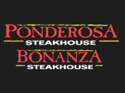 Ponderosa Steakhouses coupon code