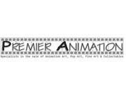 Premier animation