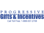 Progressive Gifts and Incentives