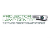 Projector Lamp Center