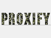 Proxify coupon code