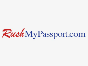 RushMyPassport coupon code