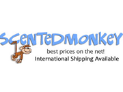 Scented Monkey