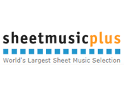 Sheet Music Plus coupon code