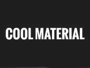 Shop cool material