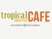 Tropical Smoothie Cafe coupon code
