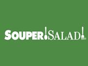 Souper Salad coupon code