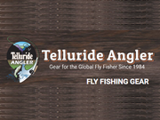 Telluride Angler coupon and promotional codes