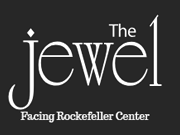 The Jewel Facing Rockefeller Center discount codes