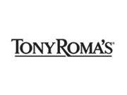 Tony Roma's coupon code