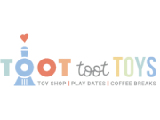 Toot Toot Toys coupon and promotional codes