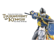 Tournament of Kings Dinner Show coupon code