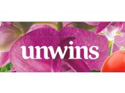 Unwins Seeds & Plants
