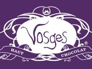 Vosges Haut chocolate