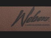Webers Camo Leather Goods
