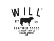 Will Leather Goods coupon code